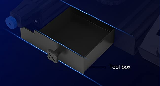 Integrated Toolbox