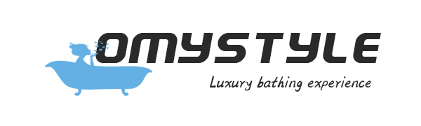 OMYSTYLE bath pillow