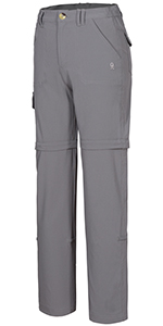 Youth Hiking Pants