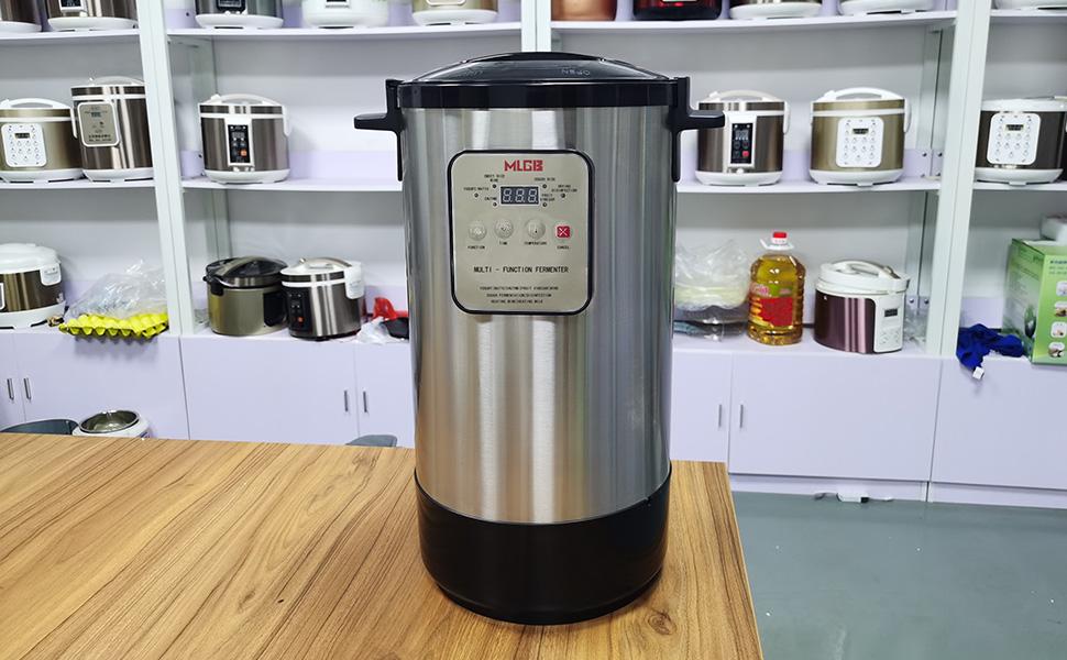 12L natto maker