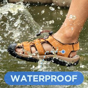 mens walking sandals size 10 sandlesmens walking sandals men closed toe sandals
