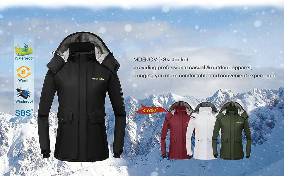 Ski Jackets/ Winter Coats