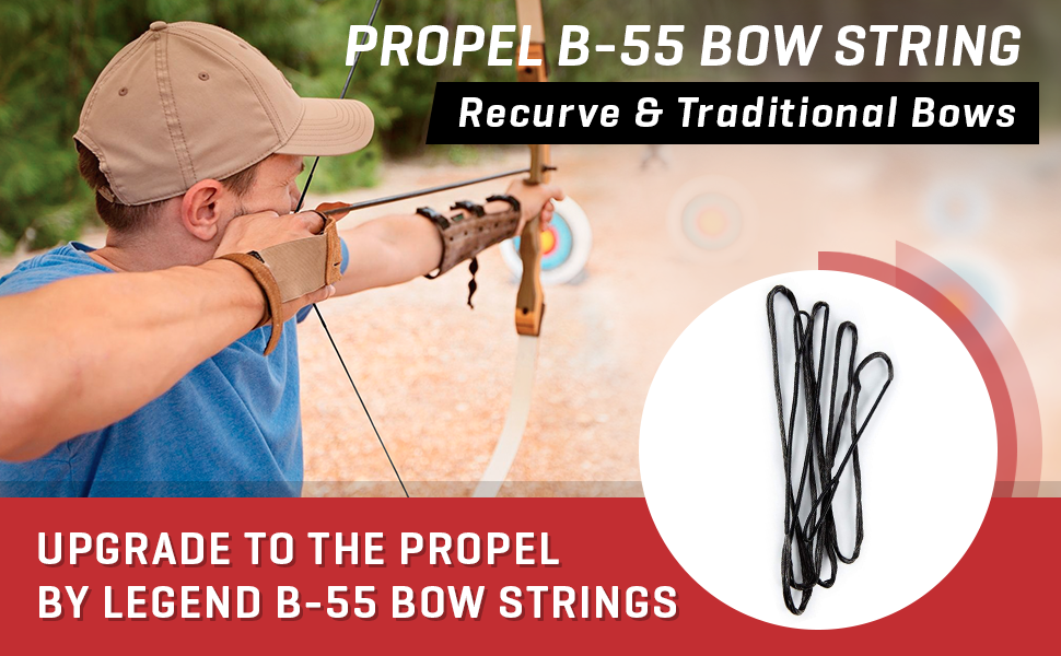Recurve Bow String