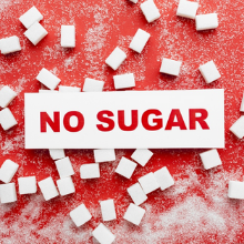 muesli without sugar