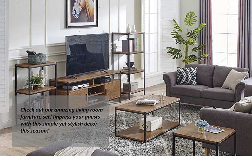 caffoz furniture designs tv stand coffee table end table sofa shelf bookcase
