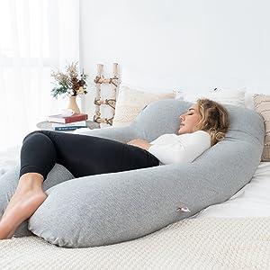 full pregnancy pillow