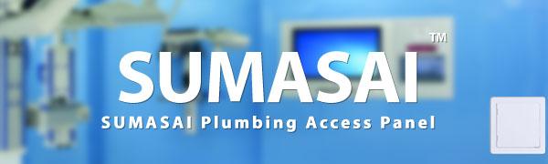 SUMASAI access panel