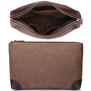 About Removable Pouch
