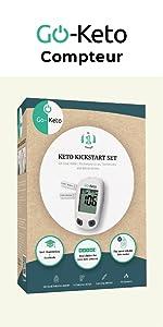 Ensemble Kickstart Go-Keto