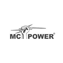 MC Power logo.