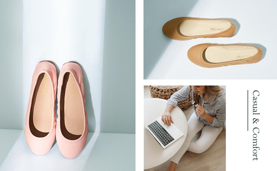 womens flats shoes