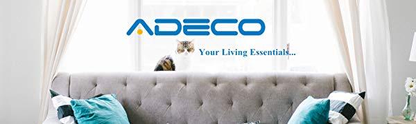 adeco trading ottoman bench bedroom storage