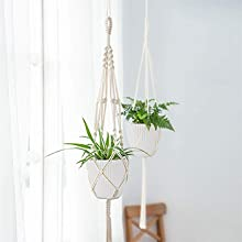 plant pots for indoor hanging