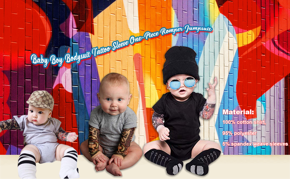 Baby Girl Boy Clothes Art Weaving Bodysuit Romper Jumpsuit Outfits Baby One Piece Long Sleeve