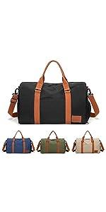 Reisetasche Sporttasche klassisch