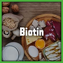 Biotin (Vitamin B₇)