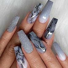 marble acholo effect