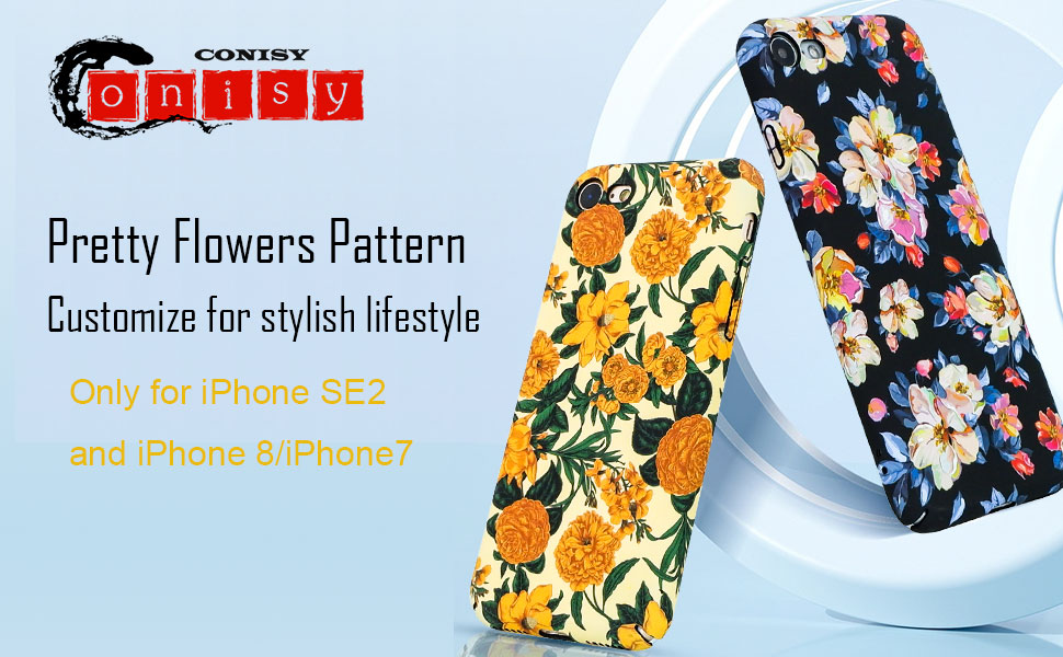 iphone 8 flower case,iphone 8 floral phone case,iphone 8 case flowers,iphone se 2020 case flowers