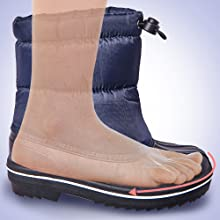 kid snow boots
