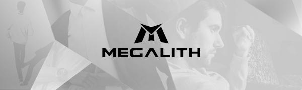 Megalith reloj hombre