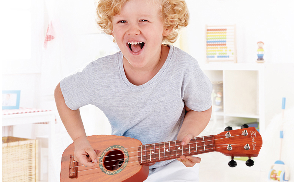 Guitar Toy for Kids