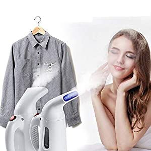 steamer for facial and cold