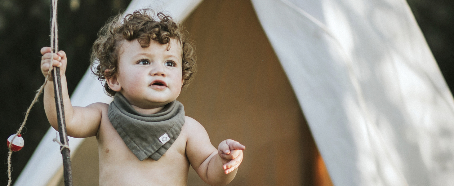 muslin bibs, baby drool bibs, bandana bibs organic cotton, organic bibs, scarf bibs, bib bandanas