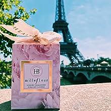 A worldwide language: fragrance