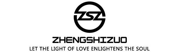 ZHENGSHIZUO WIND CHIMES GIFT LOGO