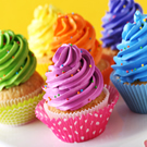 natural food color, airbrush paint, food coloring, allergen free food coloring