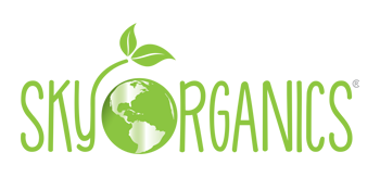 sky organics, organic products, made with organic ingredients, natural beauty