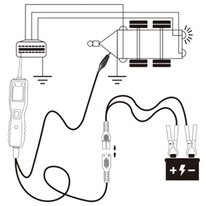 Testing Trailer Lights and Connections