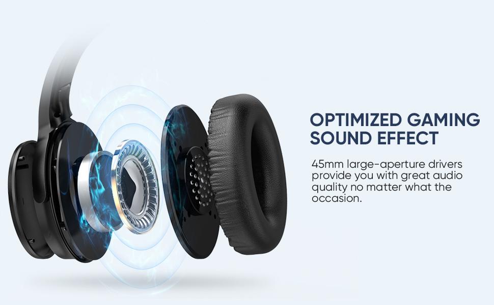 headphones for oculus quest 2 gaming headset