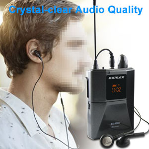 Rich, High-quality Audio and Voice