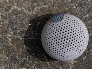 Alexa, portable speaker, Bluetooth, wireless, smart speaker, waterproof, rugged.