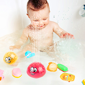 Bathtub Toys for Toddlers Kids