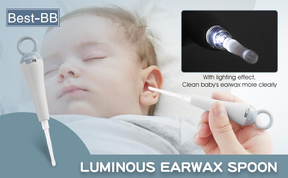 Luminous Ear Pick