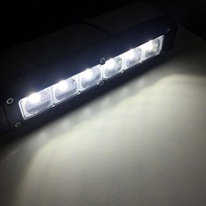 1M TOUCH CONTROL 8520 LED DIMMABLE STRIP LIGHT BAR CARAVAN CAMPING BOAT AWNING