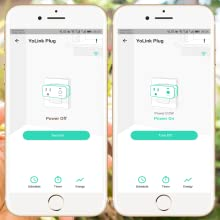 ys6602-uc yolink smart plug
