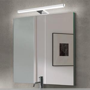 Azhien LED Mirror Light 10W 820LM Bathroom Mirror Lamp,Neutral White 4000K