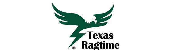 Texas Ragtime