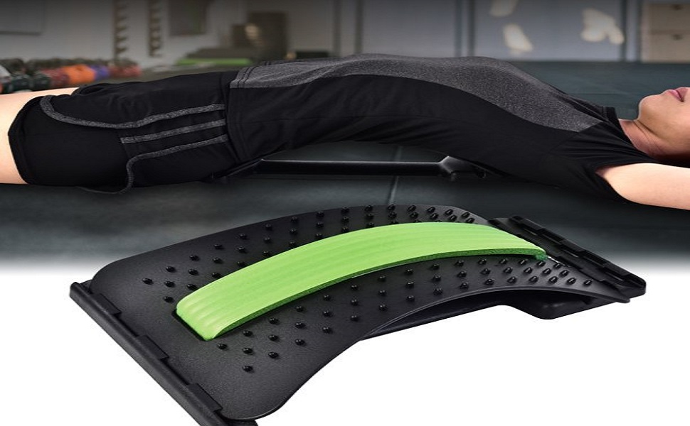 back pain relief devices
