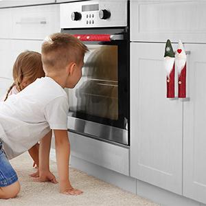 Refrigerator Handle Covers