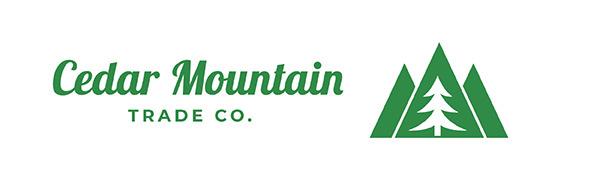 cedar mountain
