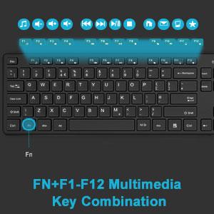 Full Size USB Keyboard