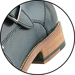 asher green, ag, leather, monkstraps, elegant, genuine leather
