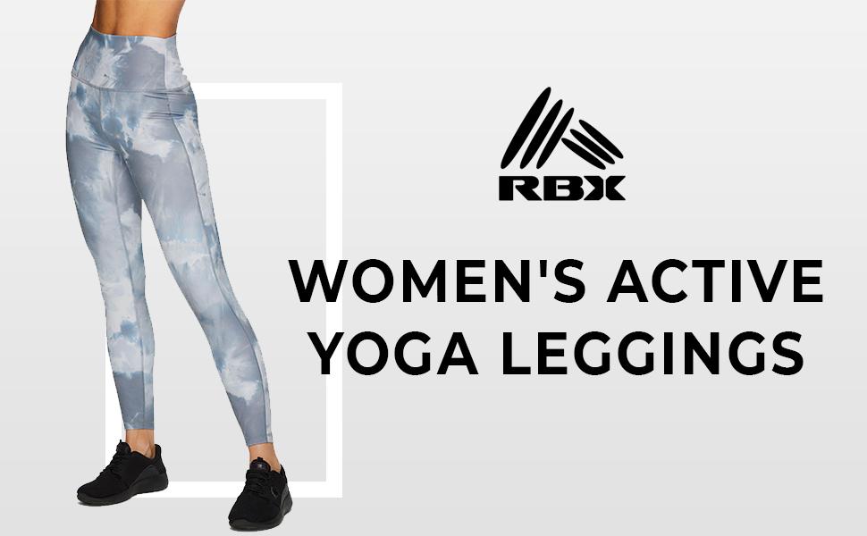 Women's Active Yoga Leggings