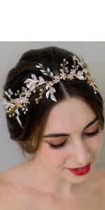 wedding headpieces for bride