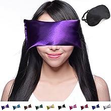 Happy Wraps Lavender Eye Pillow Amethyst