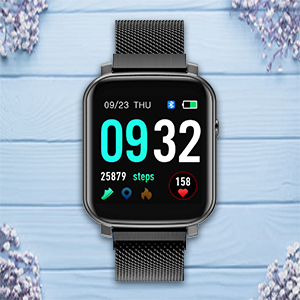 smartwatches with calorie counter